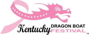 Kentucky Dragon Boat Festival Logo Vector Art 2016